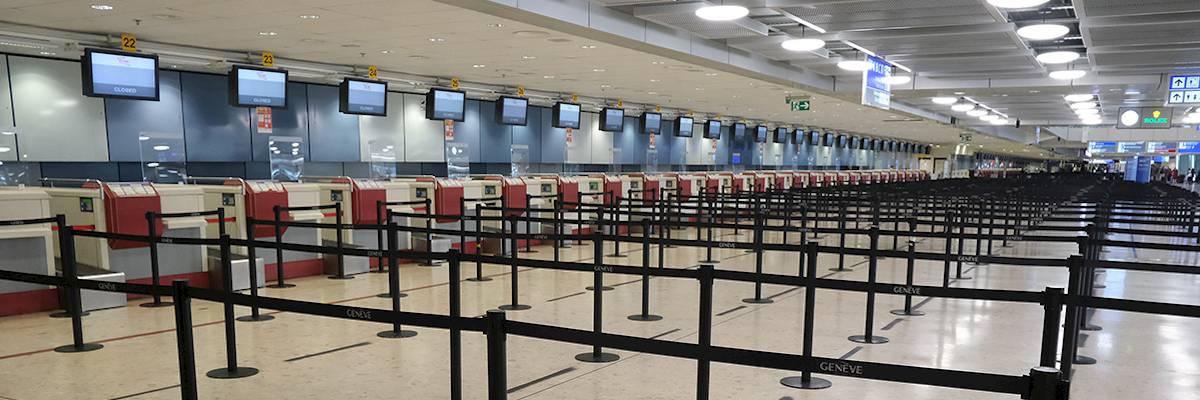 Aéroport:  «Les patrons attaquent de front»